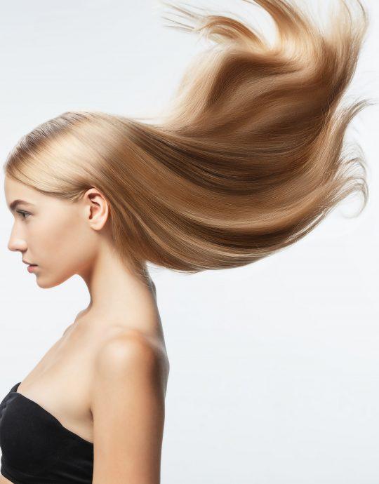 rinforzare i capelli