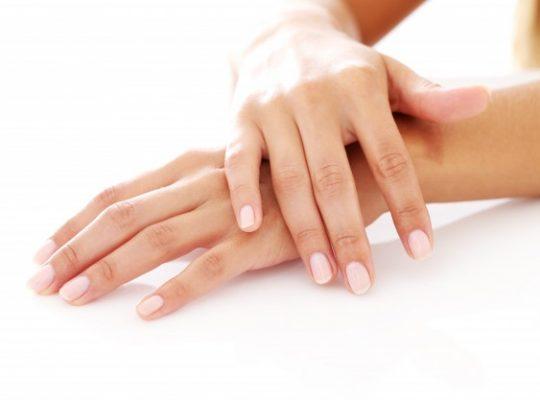 trattamenti mani